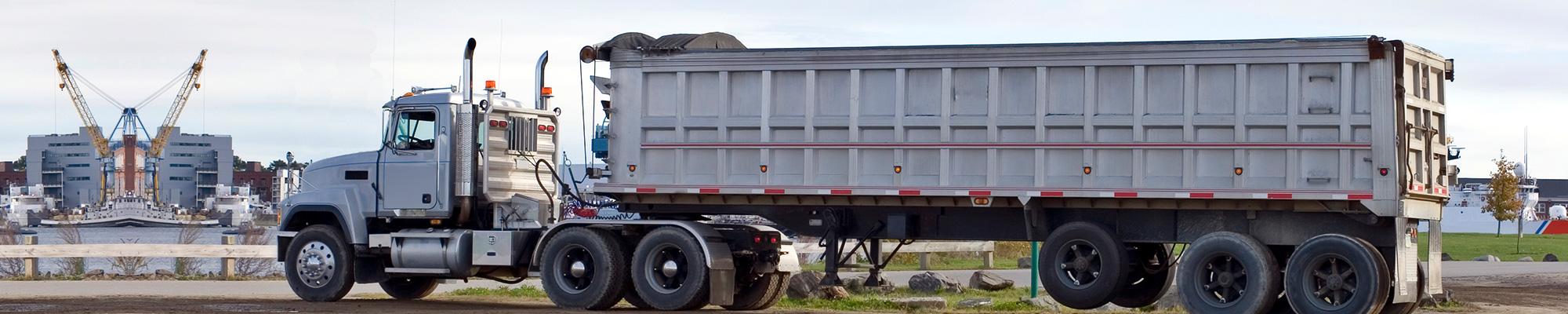 Heavy Duty Truck & Semi Repair